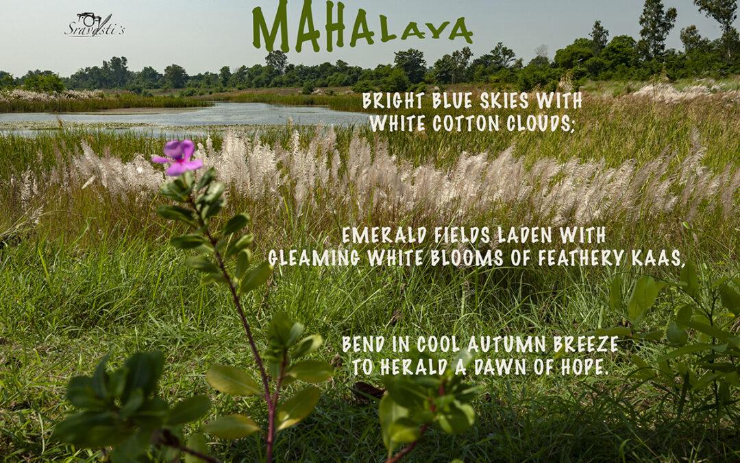 Mahalaya
